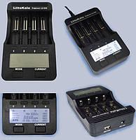 Универсальное зарядное устройство LiitoKala Lii-500, фото 2