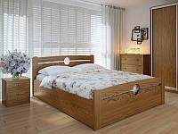 Кровать MeblikOff Авила с механизмом (160*190) дуб