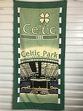 Рушник пляжний Celtrik Park