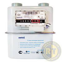 Газ счётчик 1¼″ Metrix 4 МЛМ 4-114