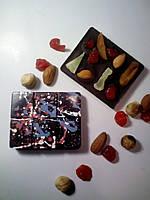 Черный 80% какао. 100 грамм.