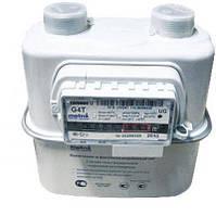 Газ счётчик Metrix 4 МЛМ 4T