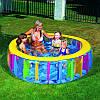 Детский надувной бассейн 183х61 см
