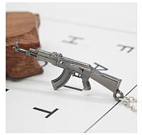Кулон автомат Калашникова АК-47, фото 1