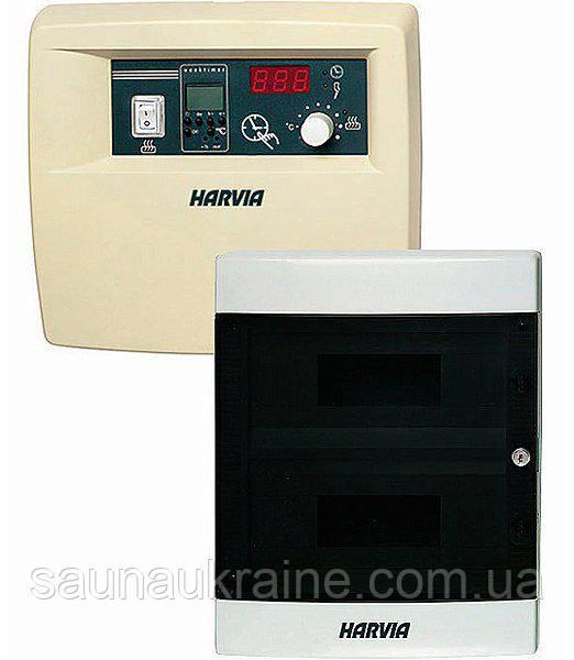Пульты управления C260-20 для электрокаменок