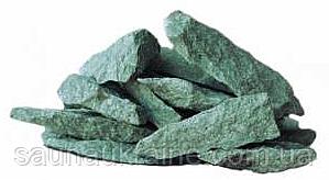 Камни Жадеит колотый мелкий 10кг для электрокаменок