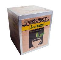 Весовой черный чай Pekoe в деревянной банке 250г