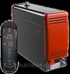 Парогенератор для турецкой бани Helo HNS 34 M2 3,4 кВт