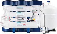 Фильтр (система) обратного осмоса Ecosoft P'URE (MO675MPURE) с минерализатором
