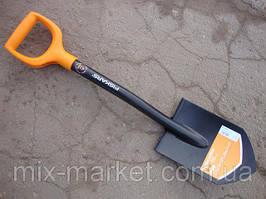 Туристическая лопата Solid Fiskars (131417)