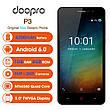 """Doopro P3 Quad Core 5"""" мощная батарея 4200 мАч White, фото 3"""