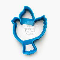 """3D формы для пряников - Вырубка """"Голубка"""""""
