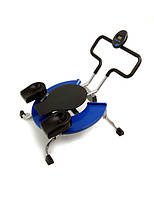 Gymform Power Disk AB Exerciser, Джимформ Пауэр Диск, Джимформ Пауэр Диск украина, кардиотренажоры, тренажер, тренажер для дома, тренажер для ягодиц,