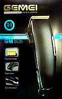 Машинка для стрижки профессиональная - Gemei GM-806, 1002559, gemei машинка для стрижки, машинка для стрижки gemei, gemei gm 806, gemei интернет