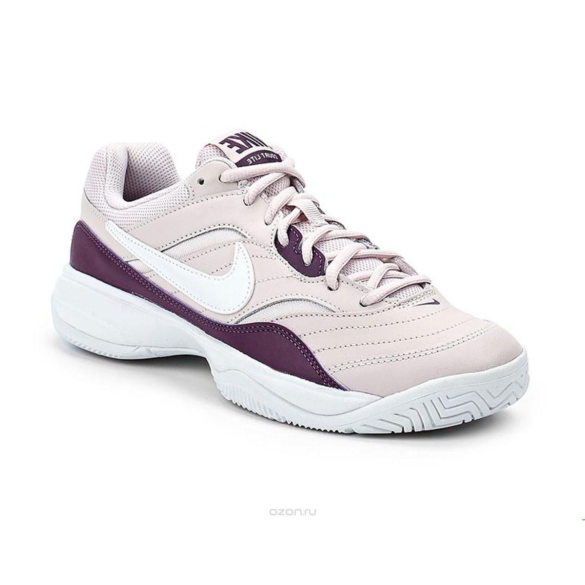 5754d554 Женские теннисные кроссовки Nike Court Lite (845048-651): продажа ...