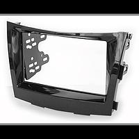 Переходная рамка CARAV 11-570 для SSANG YONG Tivoli 2015+