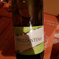 Фризантино Бианко Амабиле ( Frizzantino Bianco Amabile ) 1,5л