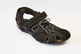 Сандали мужские черные Badura 2651 41 размер