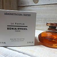 Духи Тестер Sonia Rykiel Le Parfum Eau De Toilette Vaporisateur 75ml.