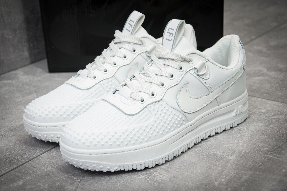 Кроссовки мужские Nike LF1, белые (11756), р. 41-46