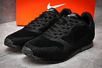 Кроссовки мужские Nike  Air Vibenna, черные (12333),  [   43 45  ]