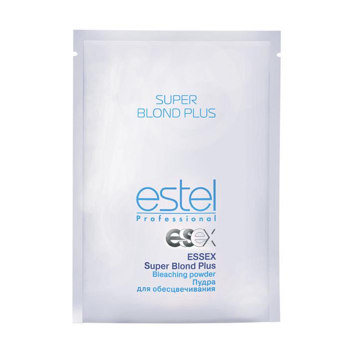 Пудра для обесцвечивания ESSEX Super Blond Plus (30 г)(Артикул: B30)