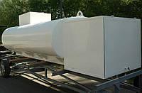 Надстройка для топливозаправщика АТЗ 4, фото 1