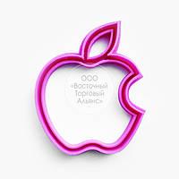 """3D формы для пряников - Вырубка """"Логотип Apple"""""""
