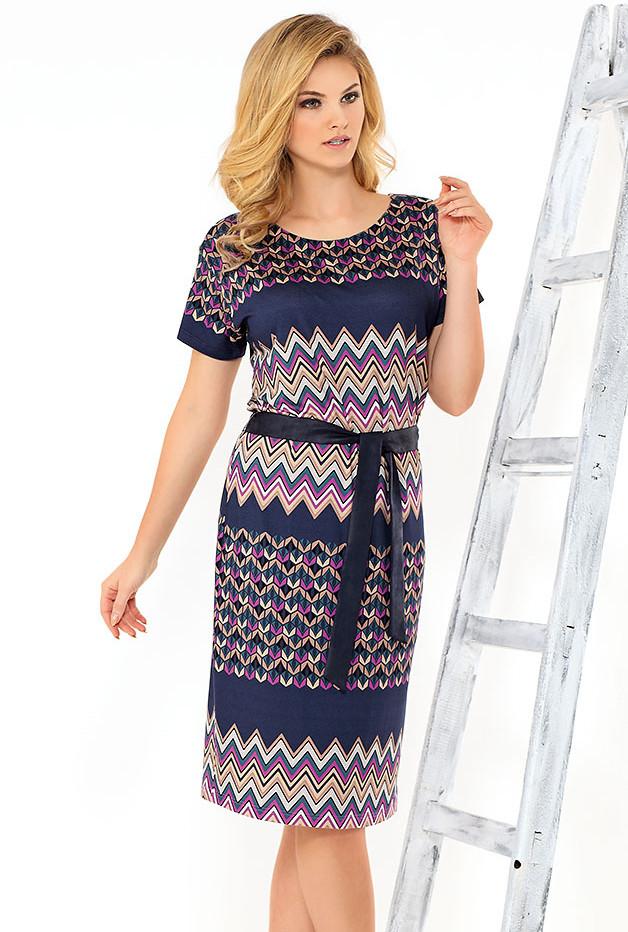 Женское летнее платье Toni Top-Bis, коллекция весна-лето, размеры S,M