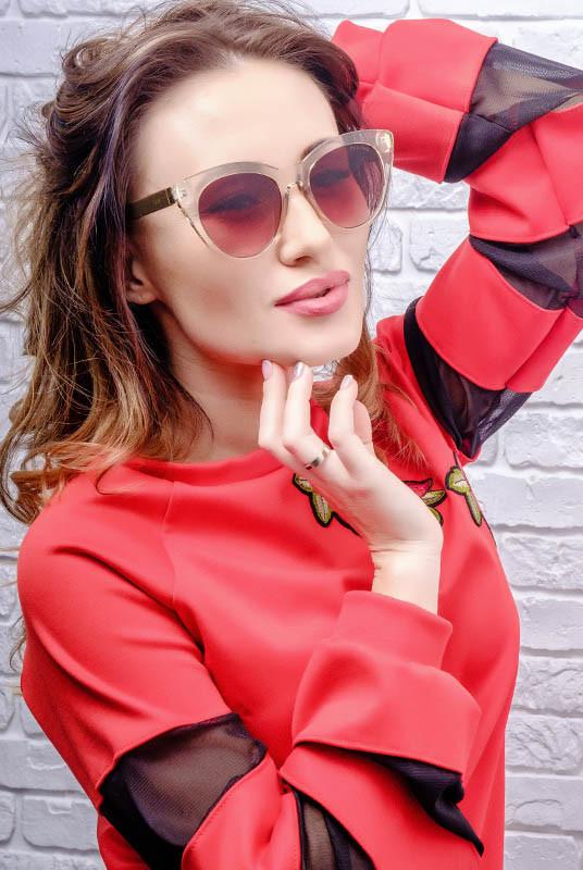 Солнцезащитные очки MIU-MIU 8018
