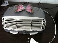 Очиститель воздуха (ионизатор) Турбо Супер Плюс.