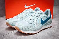 Кроссовки женские Nike Internationalist, бирюзовые (12924),  [   36 37 38 39 40 41  ]