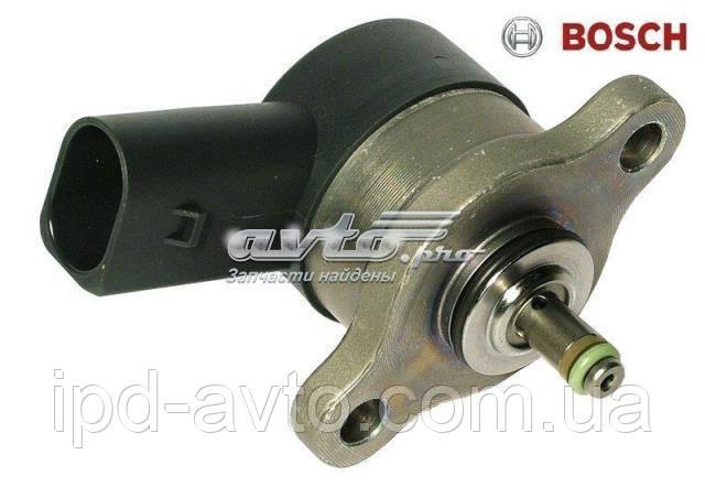 Клапан топливной рейки  Common-Rail-System   2.2 CDI