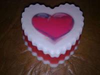 Сердце ребристое-100 грамм