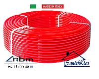 Труба из сшитого полиэтилена для теплого пола  16х2 RBM (Италия)