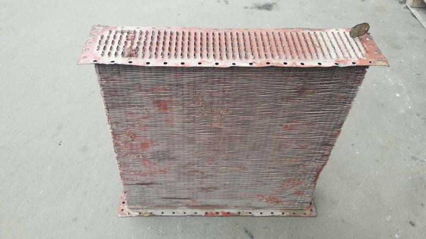 Сердцевина радиатора комбайна Нива, Енисей, Т-150, фото 2