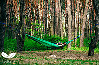 Гамак Levitate CAMP зеленый