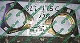 Фланец G3400-01 сфер. подшипника Kinze Flangette 52MST Джон Дир Н103264 gp 822-175C корпус, фото 10