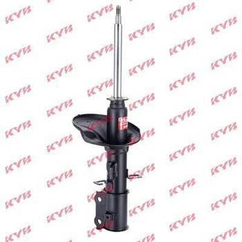Амортизатор передний правый KIA Cerato FL 2005- (газ-масло) Kayaba 333490