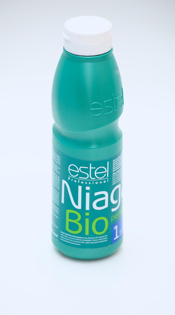 Био-перманент № 1 ESTEL  NIAGARA ( для трудноподдающихся волос)