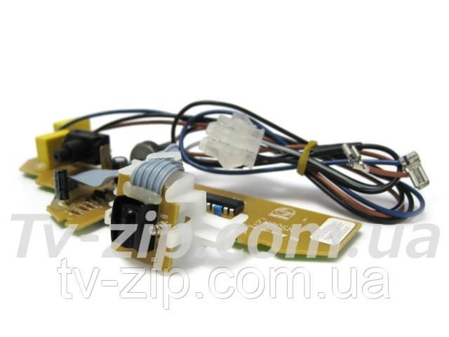 Модуль управления пылесоса Philips 432200623310