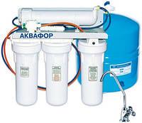 Фильтр для воды Аквафор ОСМО-50 (исполнение 5)