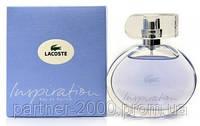 """Lacoste """"Inspiration"""" 75ml (Женская Туалетная Вода Реплика) Женская парфюмерия Реплика"""