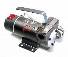 Насос для дизельного топлива CPN 24V 55l/мин, фото 3