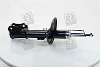 Амортизатор передний правый Chevrolet Aveo (газ-масло) Rider