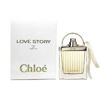 Chloe Love Story edp 75 ml (Женская Туалетная Вода Реплика) Женская парфюмерия Реплика