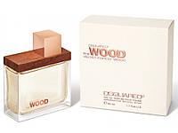 Dsquared2 She Wood Velvet Forest Wood edp 30 ml Реплика