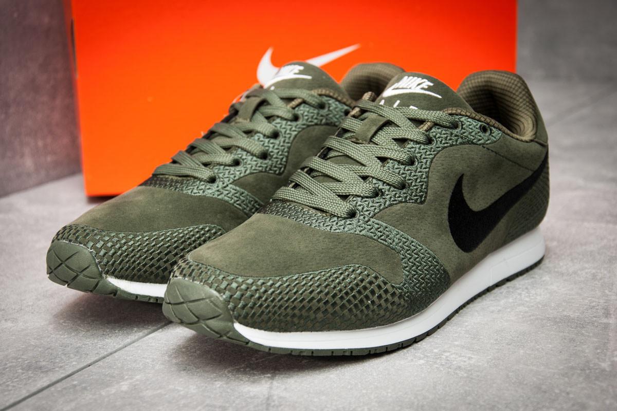 Кроссовки мужские Nike Air Vibenna, хаки (12331), р. 41 - 46
