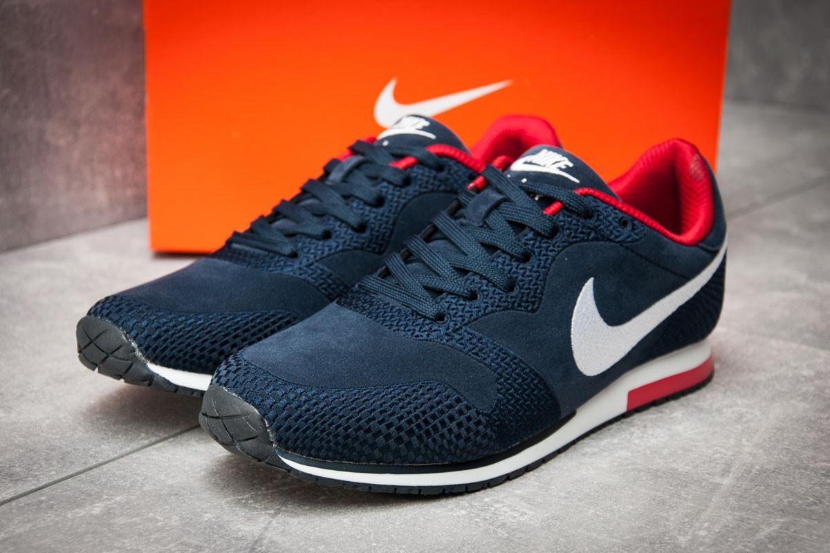 Кроссовки мужские Nike Air Vibenna, темно-синие (12332), р. 41 - 46