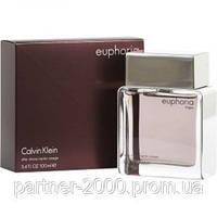 """Calvin Klein """"Euphoria Men"""" 100ml (Мужская туалетная вода Реплика)"""